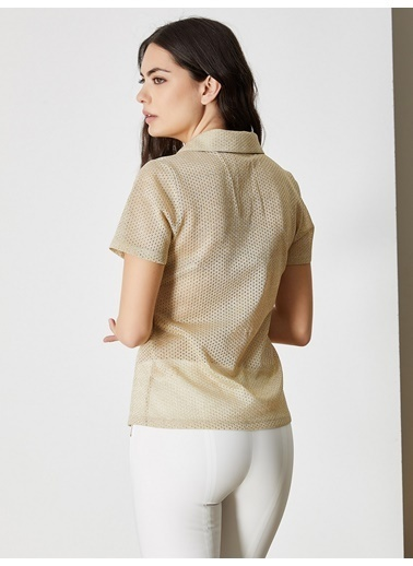 Vekem-Limited Edition Bluz Altın